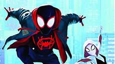 into the spider verse s alternate universe cut adds some