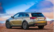 2014 Opel Insignia Country Tourer Gm Authority