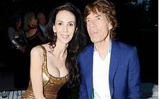 Mick Jagger Freundin - mick jagger s l wren found dead in