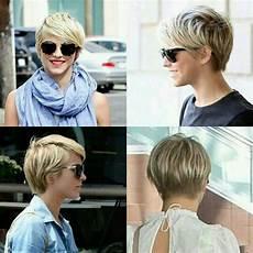 julianne hough pixie haircut short hair blond cute hairstyle all sides general pinterest