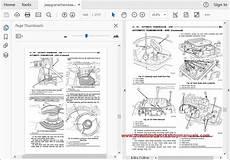 small engine repair manuals free download 1998 lotus esprit electronic valve timing jeep grand cherokee wj 1998 to 2004 workshop repair manual download