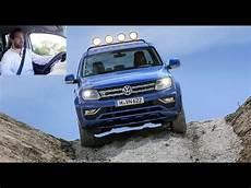 2017 Volkswagen Amarok Essai Luxtilitaire Prix