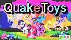 new my pony harmony quest quaketoys mane 6