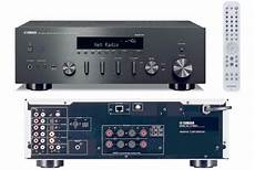 yamaha s r n602 and r n402 stereo receivers with musiccast