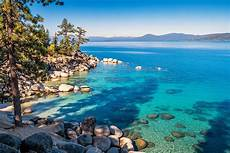 guide to the best lake tahoe beaches