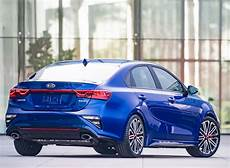 kia unveils the 2020 forte gt packed with turbocharged