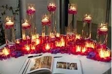 elegant purple red new orleans wedding every last detail