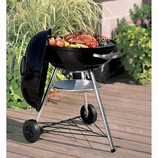 barbecue weber compact kettle 57