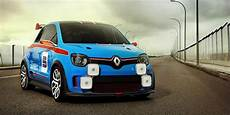 renault twingo rs the table gt a possibility photos