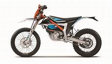electric ktm freeride e xc enduro debuts for 2018