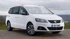2015 Seat Alhambra Connect Uk Wallpapers And Hd Images