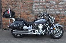 yamaha xvs 1100 drag classic 2007 sprzedany