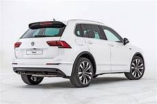 Volkswagen Tiguan Ii 2016 Topic Officiel Page