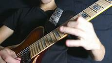 How To Play Guitar Fast