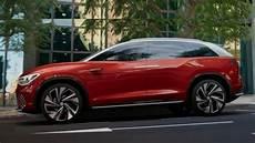 Volkswagen Id 2020 by 2020 Volkswagen Id Roomzz Suv Concept