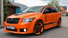 Dodge Caliber Quot El Ladrillo Quot Fast Tuning