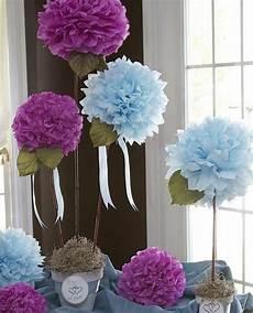 Fabriquer Une Fleur En Papier De Soie 67 Id 233 Es Diy