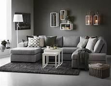 wohnzimmer grau anthrazit wei 223 k 252 hl wohnzimmer