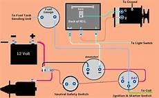 1964 mf135 gas need voltage regulator schematic