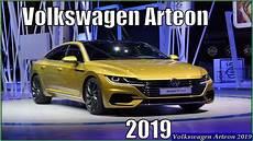 new 2019 volkswagen r new concept vw arteon 2019 new volkswagen arteon 2019 r line