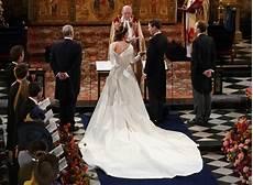princess aline sleeved open back wedding dresses almette princess eugenie s wedding dress shows scar emirates24 7