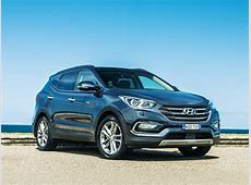 2016 Hyundai Santa Fe Review   CarAdvice