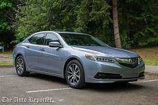 acura 4 cylinder the 2016 acura tlx 4 cylinder the auto reporter