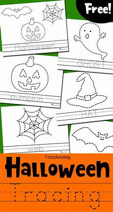 halloween tracing worksheets totschooling toddler preschool kindergarten educational