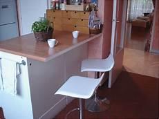 plan de travail pour bar de cuisine chaise tolix fr