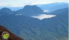 Gunung Kerinci Nr Darman