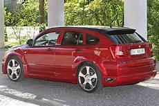 Tuning Dodge Caliber By Koenigseder Carscoops