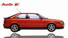 audi s2 coupe ᴴᴰ 1990 audi s2 coup 233 quattro 187 b4 8b sport coup 233