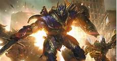 Transformers 6 Pulled From Paramount S 2019 Release