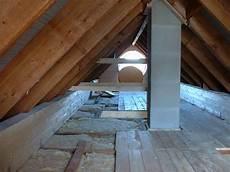 Garage Dachboden Ausbauen by Einschubtreppe Baublog