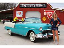 1955 Chevrolet Bel Air For Sale  ClassicCarscom CC 769290