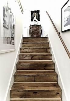 Most Stunning Shabby Chic Staircase Designs Interior Vogue