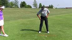 What S The Correct Golf Position For Hybrids