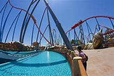 Le Parc D Attractions Port Aventura S Agrandit