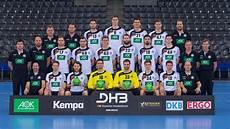 Handball Em Deutschland Bei Den Buchmachern Nur
