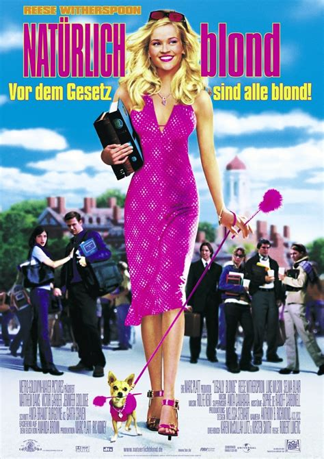 Legally Blonde Images