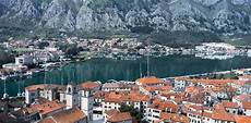 wetter in montenegro what weather should you expect in kotor in montenegro