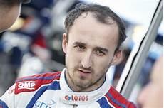 kubica to drive formula one car again racedepartment