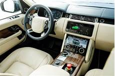 2019 land rover range rover phev drive here
