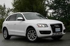 Test Drive 2009 Audi Q5 Premium Autos Ca