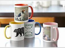Custom Mugs, Mug, Logo Mug, Promotional Mug   Vistaprint