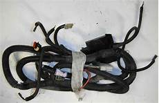 faisceau 233 l 233 ctrique compartiment moteur tel que sur la