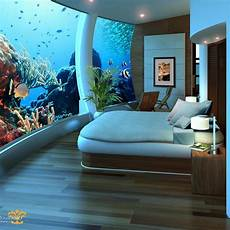 the world s most incredible underwater hotel rooms 171 cbs ta
