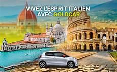 Location De Voitures Dans Les A 233 Roports D Italie Goldcar