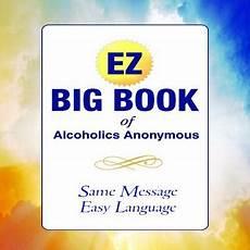 ez bid ez big book of aa ezbigbook