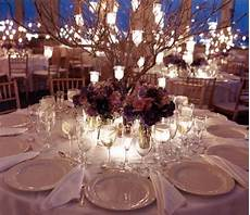 show off your diy centerpieces any candlelight ideas